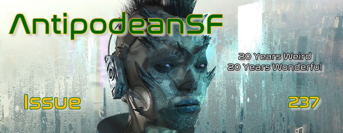 AntipodeanSF Issue 237