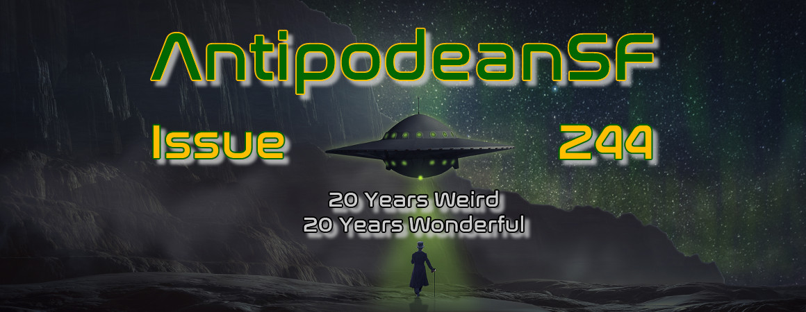 AntipodeanSF Issue 244