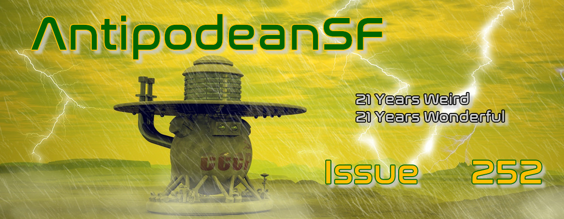 AntipodeanSF Issue 252