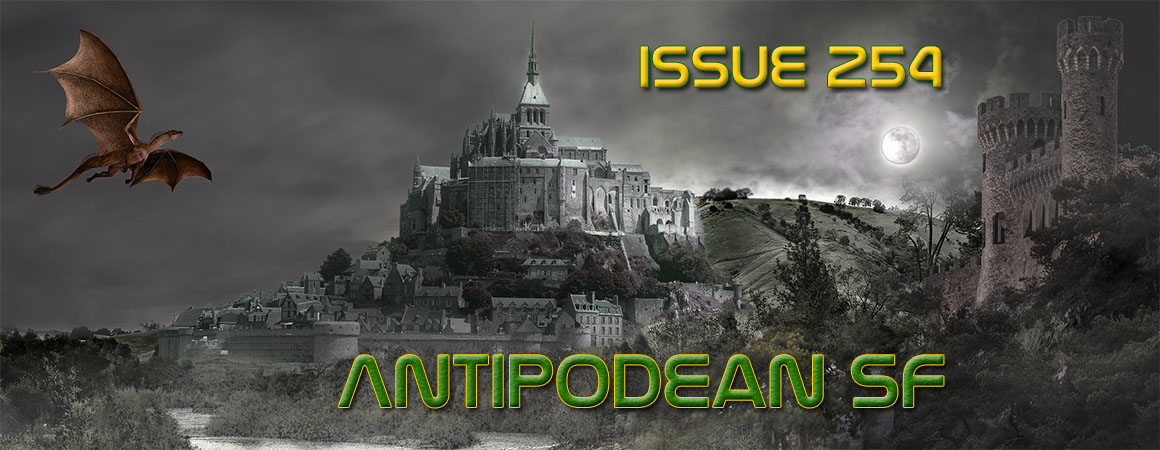 AntipodeanSF Issue 254