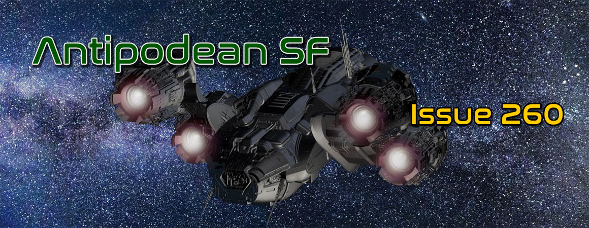 AntipodeanSF Issue 259