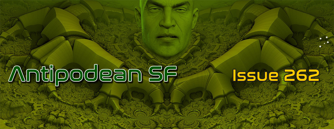 AntipodeanSF Issue 262