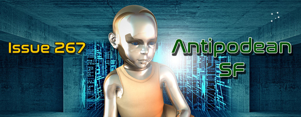 AntipodeanSF Issue 267
