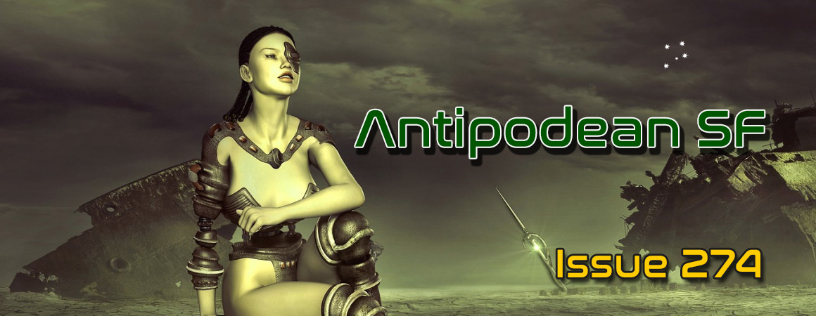 AntipodeanSF Issue 274