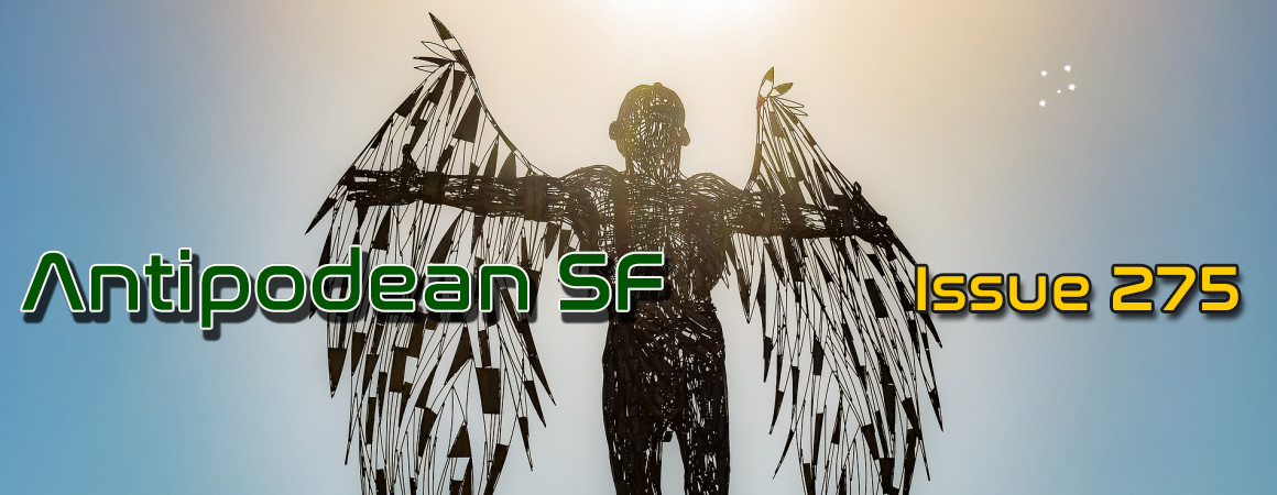 AntipodeanSF Issue 275