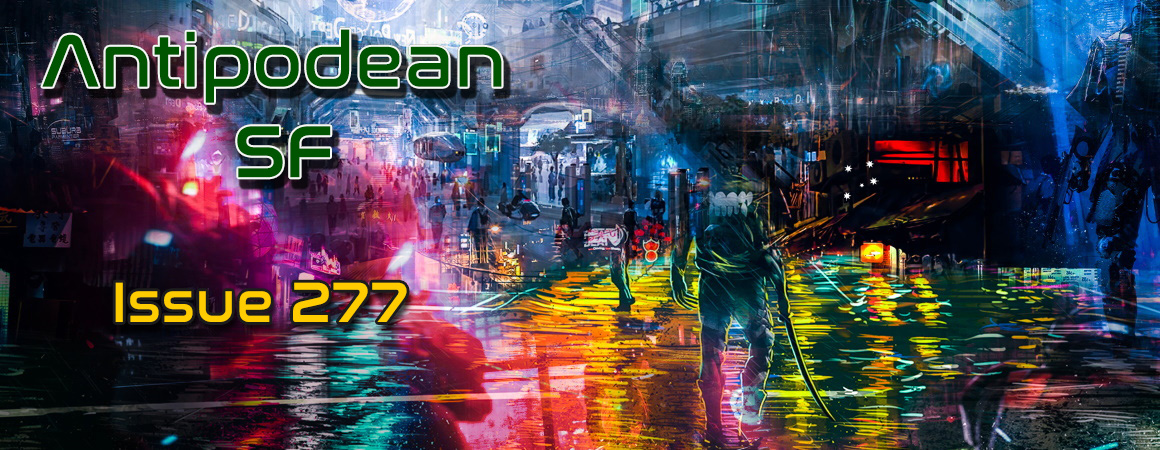 AntipodeanSF Issue 277